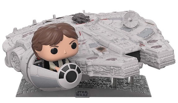 Ultimate Funko Pop Star Wars Figures Checklist and Gallery 366
