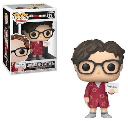 Ultimate Funko Pop The Big Bang Theory Checklist and Gallery 26