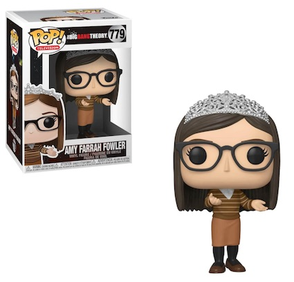 Ultimate Funko Pop The Big Bang Theory Checklist and Gallery 27