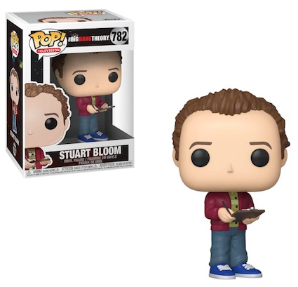 Ultimate Funko Pop The Big Bang Theory Checklist and Gallery 30