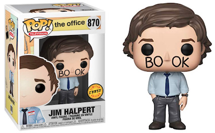 Funko Pop The Office Vinyl Figures 3