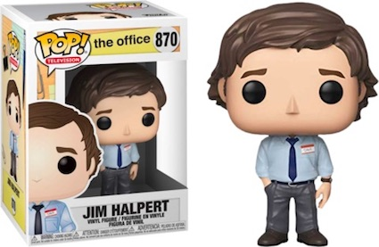 Funko Pop The Office Vinyl Figures 2