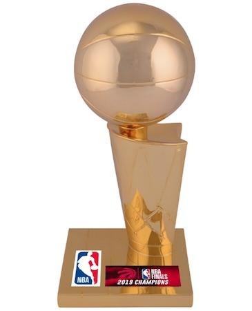 2019 Toronto Raptors NBA Finals Champions Memorabilia Guide 7