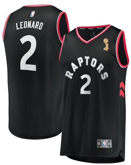 2019 Toronto Raptors NBA Finals Champions Memorabilia Guide 5