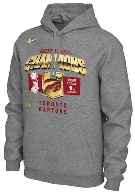 2019 Toronto Raptors NBA Finals Champions Memorabilia Guide 4
