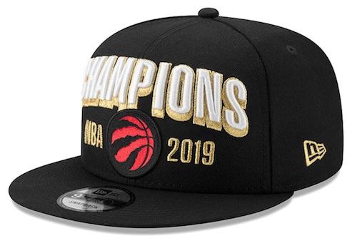 2019 Toronto Raptors NBA Finals Champions Memorabilia Guide 3