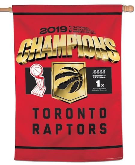 2019 Toronto Raptors NBA Finals Champions Memorabilia Guide 10