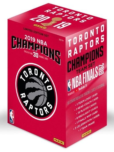 2019 Toronto Raptors NBA Finals Champions Memorabilia Guide 8