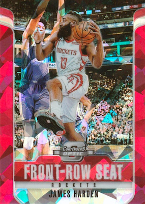 2018-19 Panini Contenders Optic Basketball Cards 32