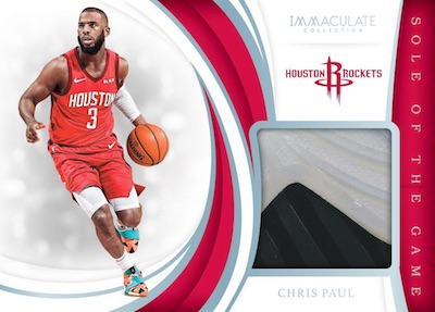 2018-19 Panini Immaculate Collection Basketball Cards 8