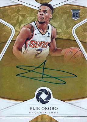 2018-19 Panini Opulence Basketball Cards 26