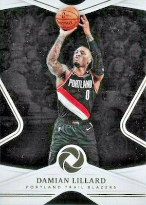 2018-19 Panini Opulence Basketball Cards 25
