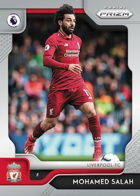 2019-20 Panini Prizm Premier League Soccer Cards 3