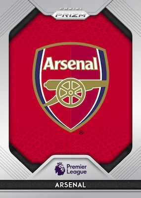 2019-20 Panini Prizm Premier League Soccer Cards 7