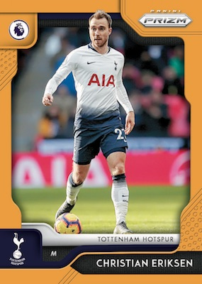 2019-20 Panini Prizm Premier League Soccer Cards 4