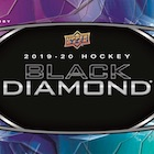 2019-20 Upper Deck Black Diamond Hockey Cards