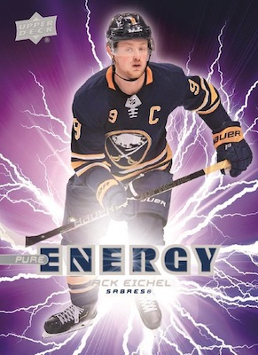 2019-20 Upper Deck Series 1 Hockey Cards 6