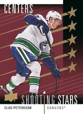 2019-20 Upper Deck Series 1 Hockey Cards 8