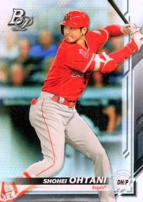 2019 Bowman Platinum Baseball Variations Guide 3