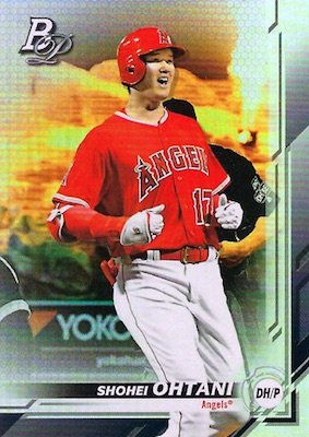 2019 Bowman Platinum Baseball Variations Guide 4