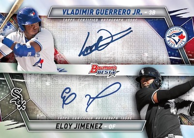 2019 Bowman's Best Baseball Cards 7