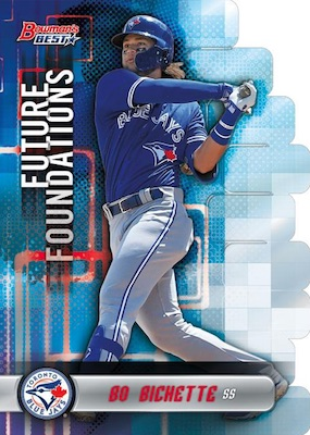 2019 Bowman's Best Baseball Cards 4