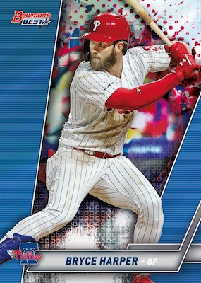 2019 Bowman's Best Baseball Cards 3