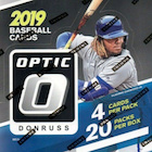 2019 Donruss Optic Baseball Cards