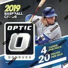2019 Donruss Optic Baseball Cards