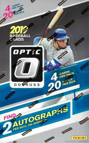 Hottest Sports Card Hobby Boxes Guide Top List Best Boxes For Sale