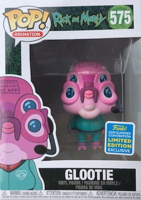 Ultimate Funko Pop Rick and Morty Figures Checklist and Gallery 70