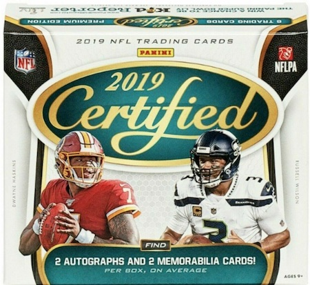 Hottest Sports Card Hobby Boxes Guide Top List Best Boxes