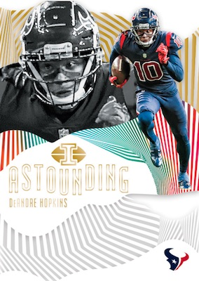 2019 Panini Illusions Football Cards 5