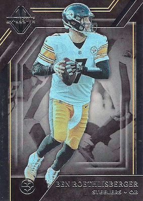 2019 Panini Majestic Football Cards 25