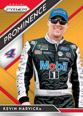 2019 Panini Prizm Racing NASCAR Cards 5