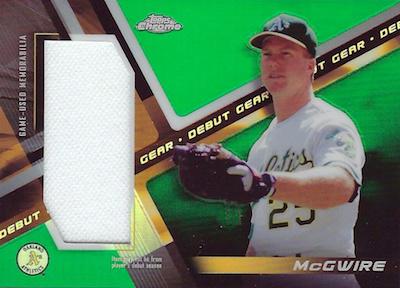2019 Topps Chrome Baseball Cards 36