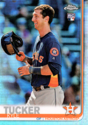 2019 Topps Chrome Baseball Variations Gallery 16