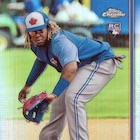 2019 Topps Chrome Rookie Variations Factory Set Gallery