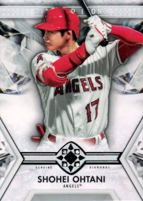 2019 Topps Diamond Icons Baseball Cards 36