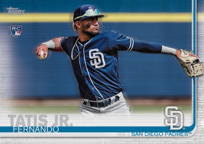2019 Topps On Demand Set Trading Cards - Set 14 26