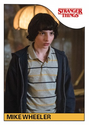 2019 Topps Stranger Things 1985 Online Exclusives Guide 20