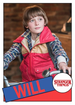 2019 Topps Stranger Things 1985 Online Exclusives Guide 21