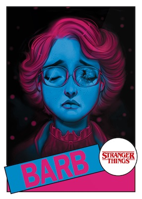 2019 Topps Stranger Things 1985 Online Exclusives Guide 12