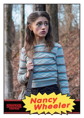 2019 Topps Stranger Things 1985 Online Exclusives Guide 15