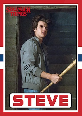2019 Topps Stranger Things 1985 Online Exclusives Guide 16