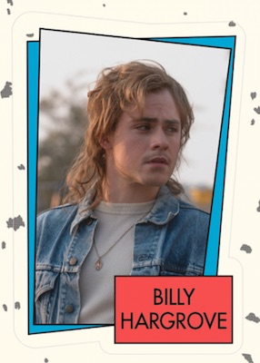 2019 Topps Stranger Things 1985 Online Exclusives Guide 2