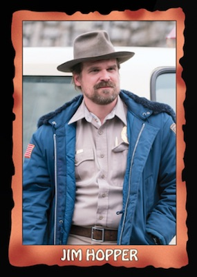 2019 Topps Stranger Things 1985 Online Exclusives Guide 8