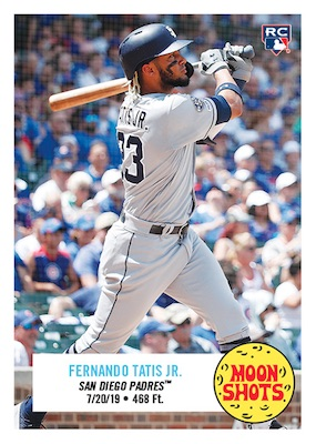 2019 Topps Throwback Thursday Baseball Cards - Set 52 31