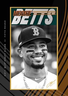 2019 Topps X Lindor Complete Set Baseball Cards 4