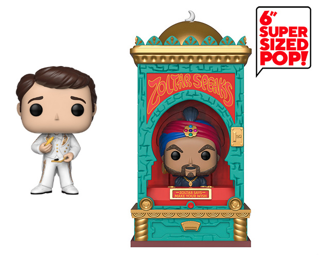 Funko Pop Big Movie Vinyl Figures 2